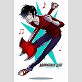 Adventure Time Marshall Lee Anime   600 x 909 jpeg 386kB