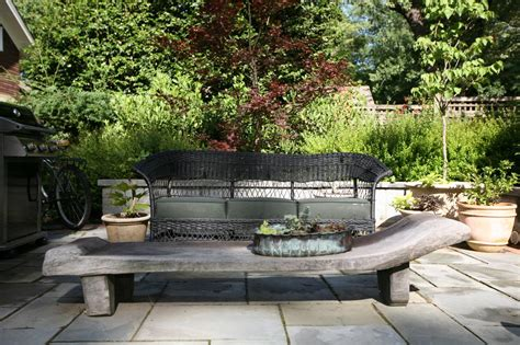 Backyard Grill Eatonton Ga Tour Susan Hable S Athens Garden Hgtv