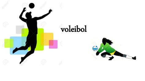 imagenes inspiradoras de voley voleibol