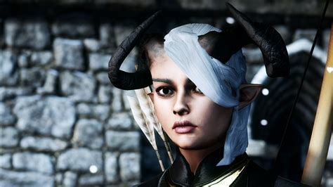 age inqusition black hair dragon age inquisition nexus mods and community