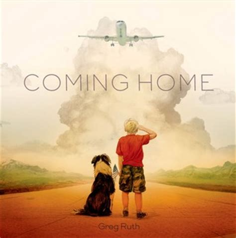 coming home by greg ruth reviews discussion bookclubs