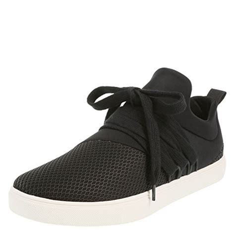Dress Tenis Putih brash s drea lace up sneaker womens best shoes usa