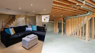 Square Footage Of A House should a basement count in the square footage of a home