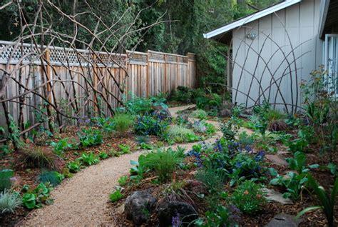Redwood Trellis Redwood Branch Trellises Eclectic Outdoor Products