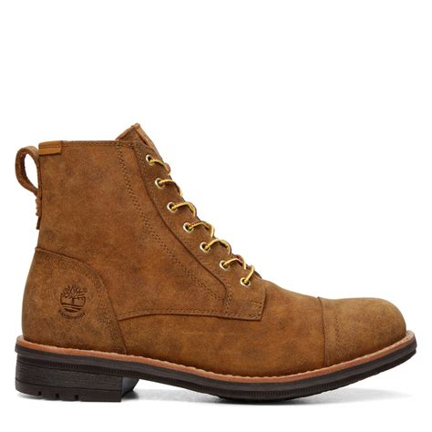 camel boots mens s westbank 6 inch waterproof camel boot burgundy