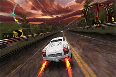 need for speed™ undercover download ios game
