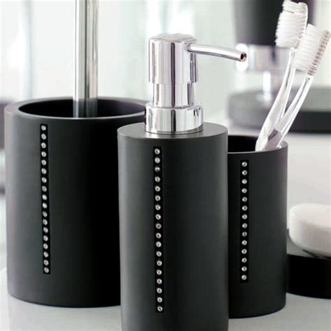 black diamond bathroom accessories 17 best images about bathroom accessories on pinterest