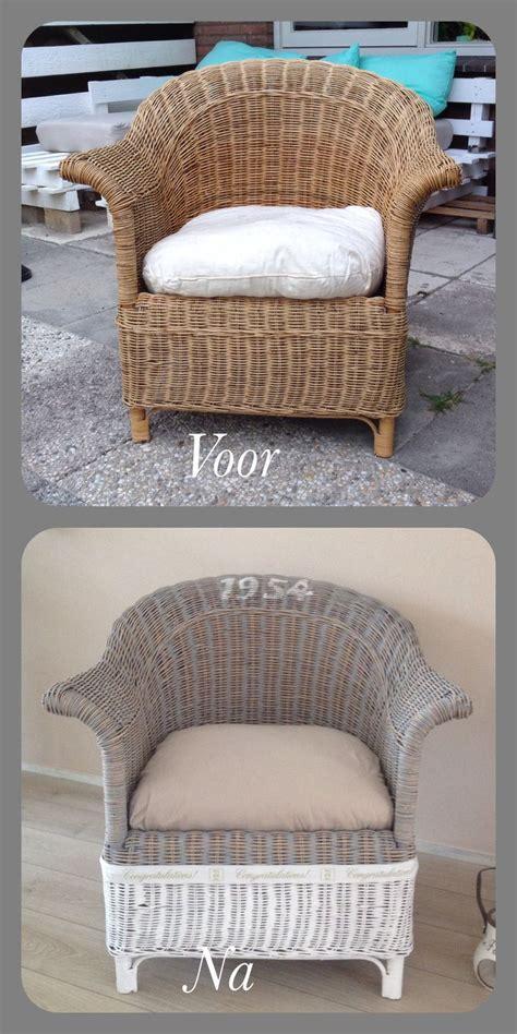 de stoel 7 augustus de stoel opgeknapt met home deco verf van action made by