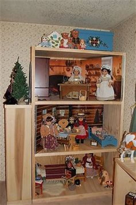 cheap american girl doll houses diy dollhouses for american girl doll on pinterest 55 pins
