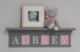 Gray And Pink Nursery Decor Gray And Pink Pastel Light Pink Baby Nursery Decor