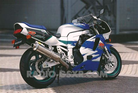 West Suzuki Suzuki Gsx R 750 W Pics Specs And List Of Seriess By