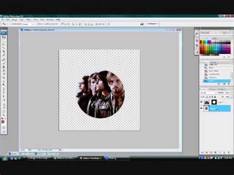 paste pattern into shape illustrator inserting pictures into shapes letters etc cs3 youtube