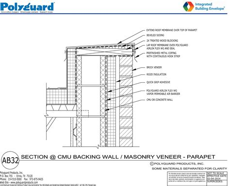 Roof Deck Plan Foundation Architectural Details Index