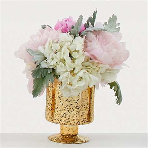 Floral Supply Vases by Containers Vases Containers Glassware Glass Vases Metallic Floral Supply Syndicate