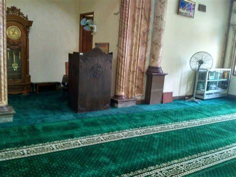 Karpet Masjid Di Batam jual karpet masjid turki 2 al husna pusat kebutuhan masjid