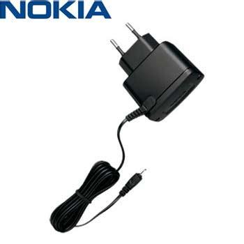 nokia ac 3e travel charger euro