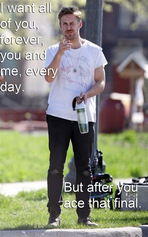 Ryan Gosling Finals Meme - 183 best images about my passions my dreams on pinterest