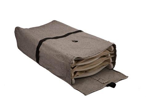 Folding Bag Chair by Folding Chairs Carrying Bag The Chiavari Chair Company