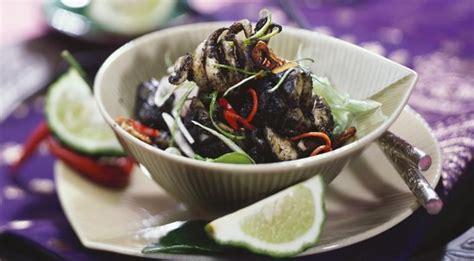 ricette cucina thai cucina thailandese 5 ricette
