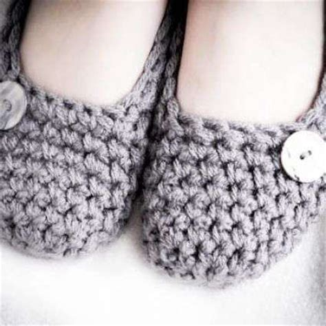 easy crochet slippers free pattern slippers crochet slippers and crochet on