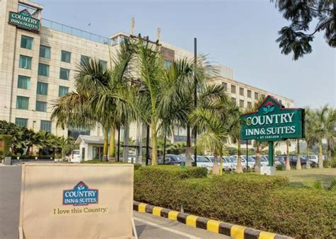 The Make Room Planner country inn and suites by carlson sector 29 hotel gurgaon