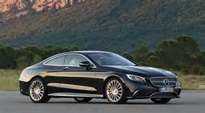 2014 Mercedes S65 Amg Mercedes S65 Amg Coupe 2014 The 621bhp Mega Merc By