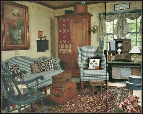 primitive living room furniture 458 best images about keeping rooms on pinterest country