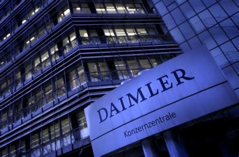 Daimler Bewerbung Loschen Daimler Auf Wunsch Keine E Mails W 228 Hrend Der Urlaubszeit Wirtschaft Stuttgarter Nachrichten