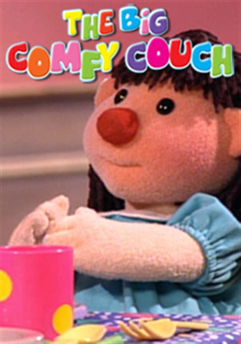 the big comfy couch picky eater popcornflix