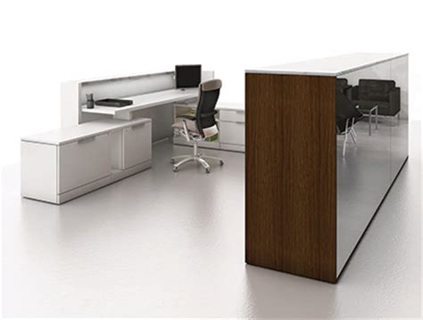 Knoll Reff Reception Desk Knoll