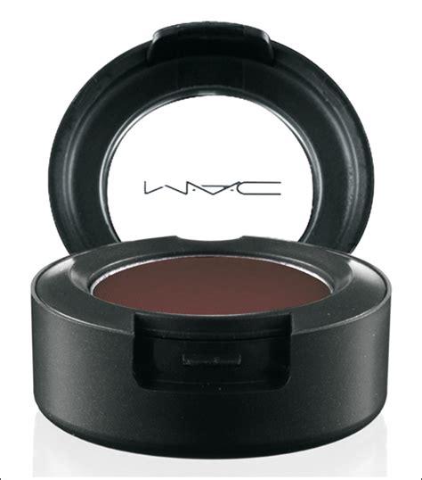 mac matte black eyeshadow mac eye shadow in embark is my favorite shadow for a