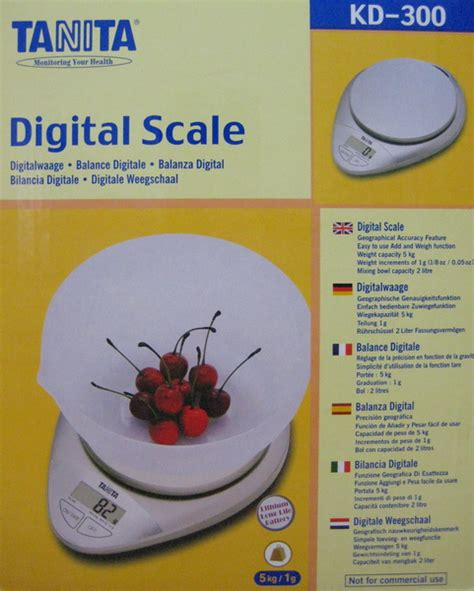 Timbangan Badan Digital Tanita tanita digital scale kd 300 timbangan digital scale murah