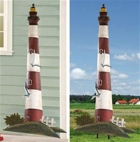 lighthouse no 3 lighthouse nautical home decor single 17 best images about nautical patio decor on pinterest