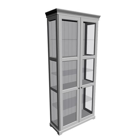 display cabinets ikea liatorp display cabinet design and decorate your room in 3d