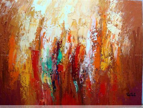 imagenes abstractas en oleo cuadros al oleo abstractos imagui