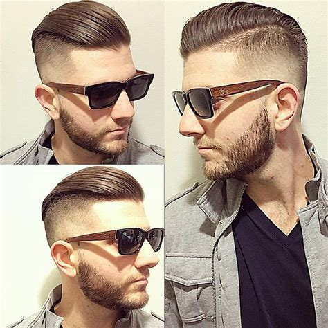 can anyone have slick back hair best 25 slicked back hair ideas on pinterest slick