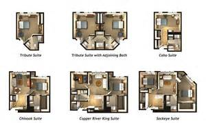 2 Bedroom Apartments With Washer And Dryer floor plans of quail park memory care residences of lynnwood