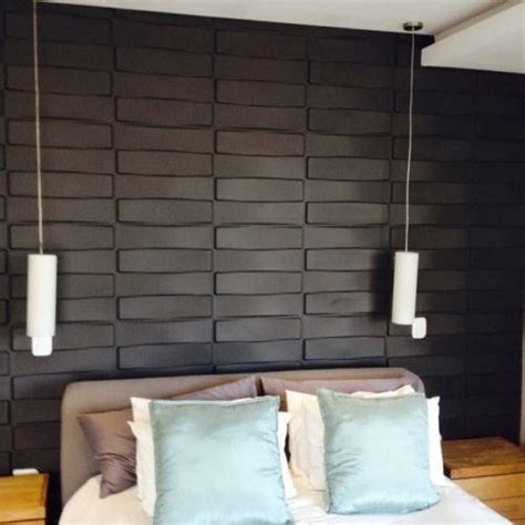 wall coverings for bedrooms 3d wall panels and coverings to your mind 31 ideas digsdigs
