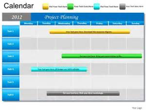 schedule ppt template calendar templates for powerpoint calendar template 2016