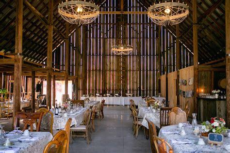 Wedding Venues Washington by Top Barn Wedding Venues Washington Rustic Weddings