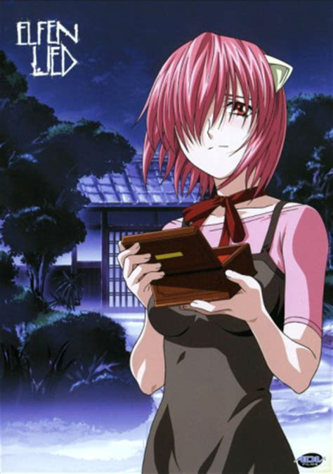 anime elfen lied sub indo hellsing ultimate anime planet