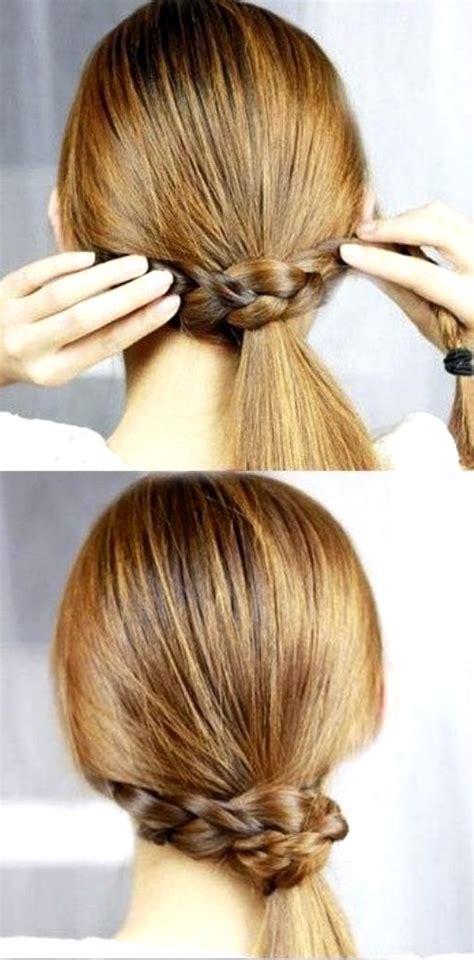 Karet Spiral Untuk Menata Rambut by Tutorial Menata Model Rambut Pesta