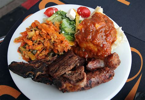 meat further south african food pap on different beef roast recipes alex joburg s other township 2summers
