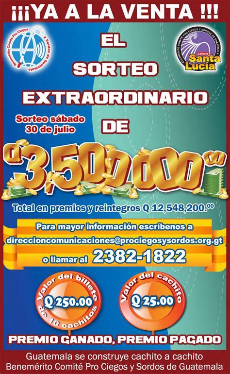 lista de sorteo loteria santa lucia guavenezuelanet lista de sorteo de loteria santa lucia en guatemala lotera
