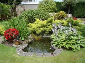ideas garden pond design native home garden design
