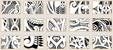 ngapuhi tattoo designs maori symbols and meanings tattoos www imgkid the
