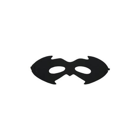 robin mask template robin mask bat mask picsdigger gotta diy