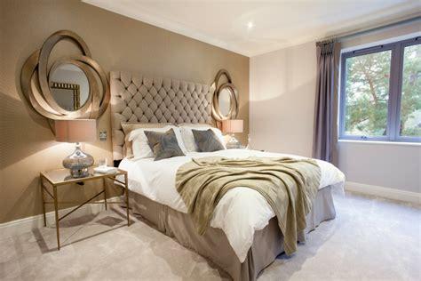 deko ideen schlafzimmer luxus ideen f 252 r eine luxuri 246 se einrichtung eines schlafzimmers