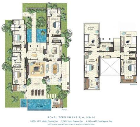 ocean front house plans beach floor plan floor plans pinterest