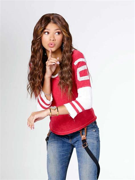 kc undercover with new hairstyle hair style kc undercover zendaya coleman says changing